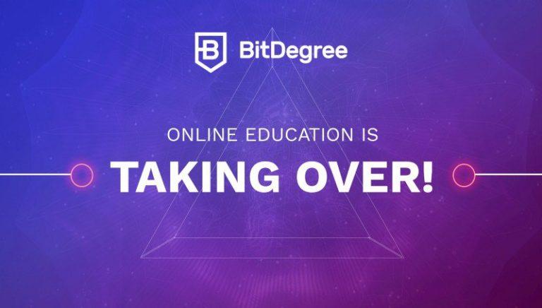 Corsi online gratis - Bit Degree