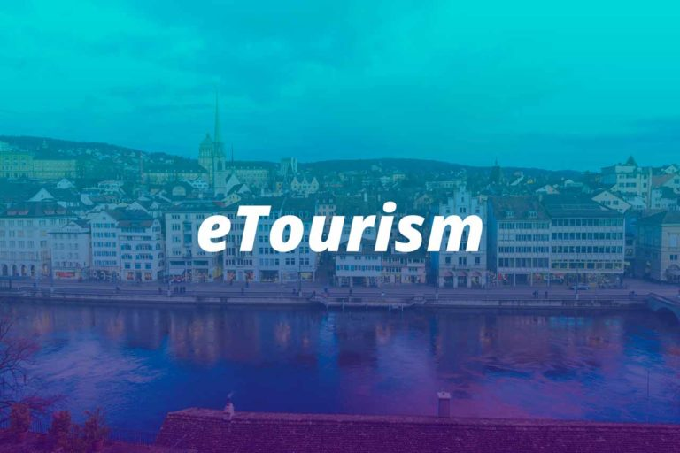 Turismo online - eTourism: Communication Perspectives