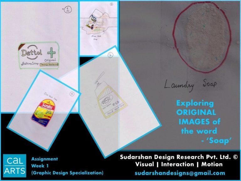 Graphic Design Specialization - Calarts